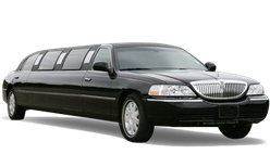 Lincoln Luxury Stretch Limo: